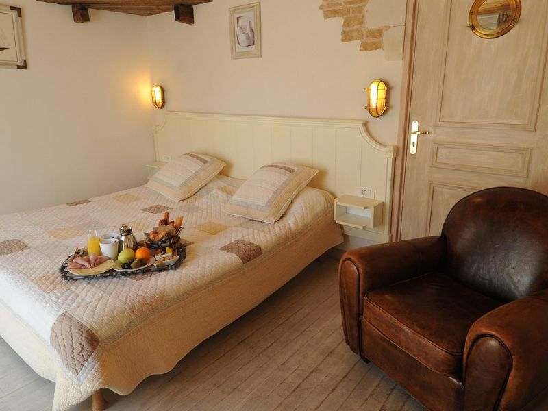 Hotel Ile de Ré **** on