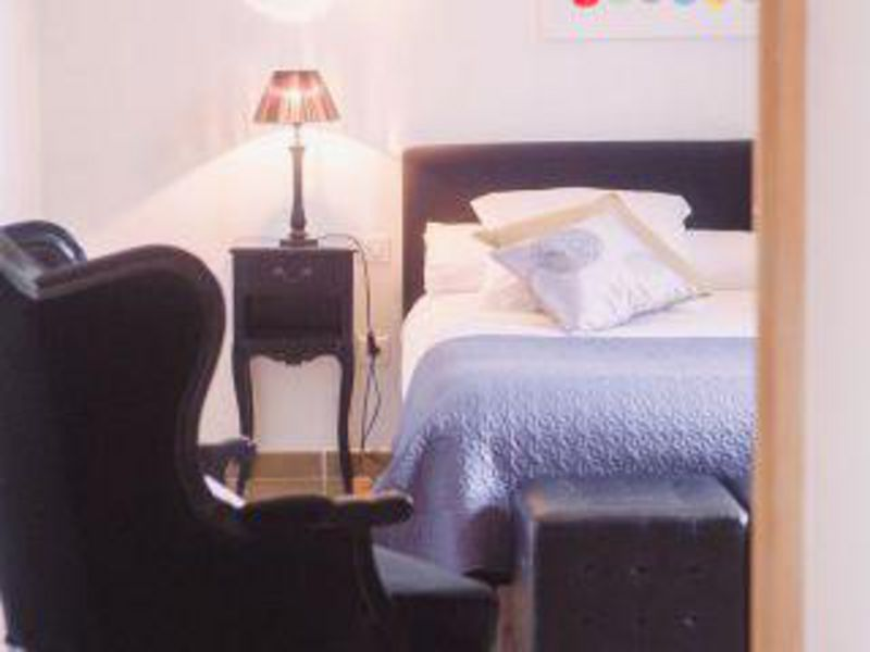 Hotels provence lub ron de luxe for Chambre hote orange