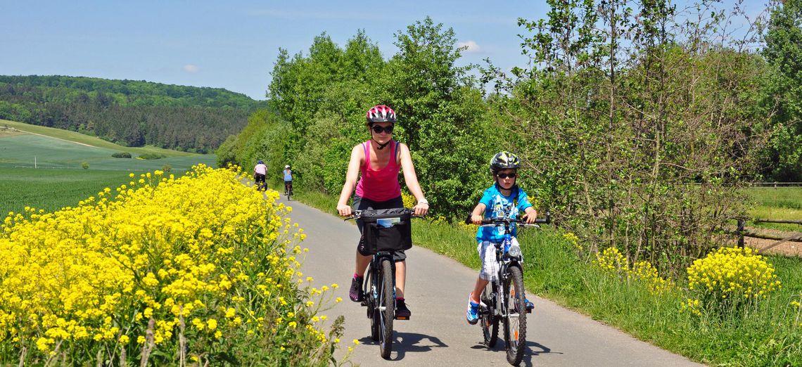 Einsteiger Radreisen | Radurlaub und Radreisen für Anfänger