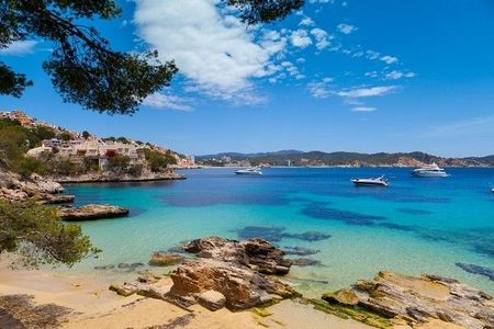 Mallorca - Stay in one Hotel - Tour