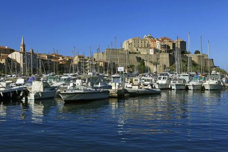 Corsica - coasts and heart of the island